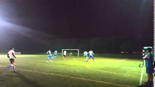 "Taça/1Eliminatoria: 1-0 SOMA E SEGUE 4 X OS COACHES 8 ""TEJO PREMIER LEAGUE 2015/16"""