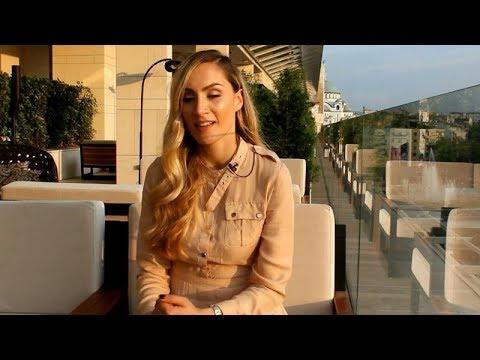 Jelena Gavrilović: Ne postoje simetrični ljudi, ne postoje savršeni!