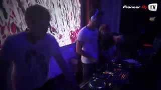Korolevsky b2b Marcello ► 2.11/ Luna/ Kolombo @ Pioneer DJ TV