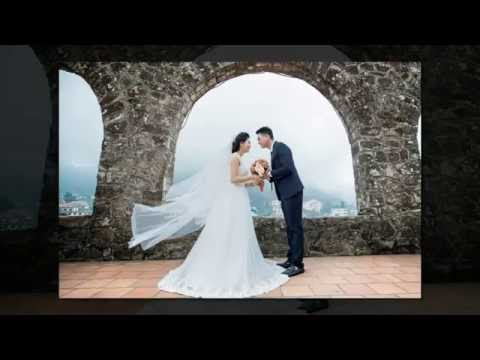 Wedding DVD - Sơn ❤ Thảo -Royal Studio