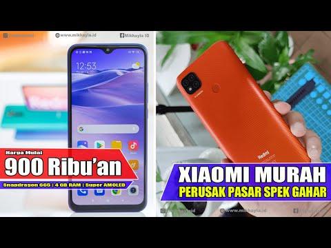 Kukira Redmi Note 8 EEEEE,, Ternyata ini Xiaomi Redmi Terlaris Di Shopee Link Beli : https://invol.c.