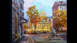 Бульвары Москвы (Boulevards of Moscow)