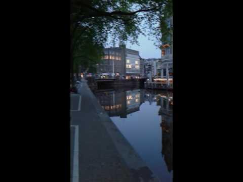 Ariadna Trans.Amsterdam