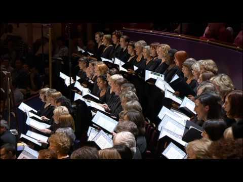 Elgar The Music Makers Proms 2004 Part One