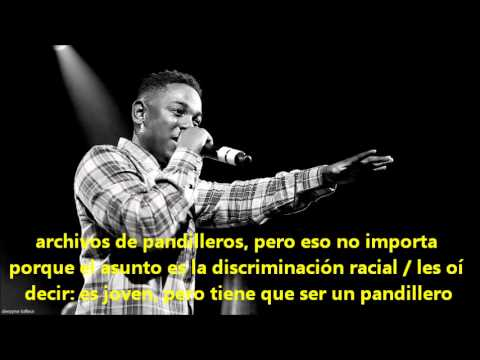 Kendrick Lamar - Good Kid (Subtitulado)
