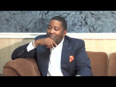 Dr. E. Dewey Smith interviewed by Debbie Dennard Part 1
