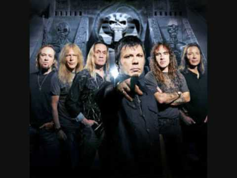 Iron maiden Doctor doctor