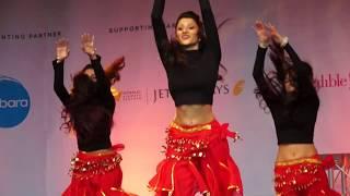 AK Bollywood Dance Diwali on the Square 2016