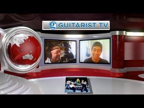 Durban Rock Radio with Greg Howe & Michael de Jager