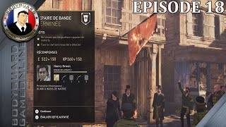 Assassin's Creed Syndicate Let