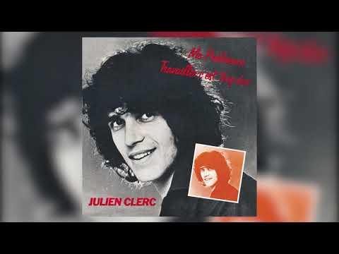 Julien Clerc - Ma Préférence (Audio Officiel)