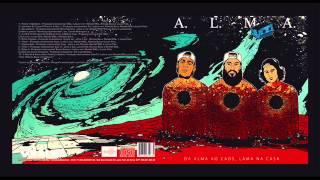 A.L.M.A - It Was All A Dream (Nem Tudo Foi Sonho) - (Prod. Sala 70)