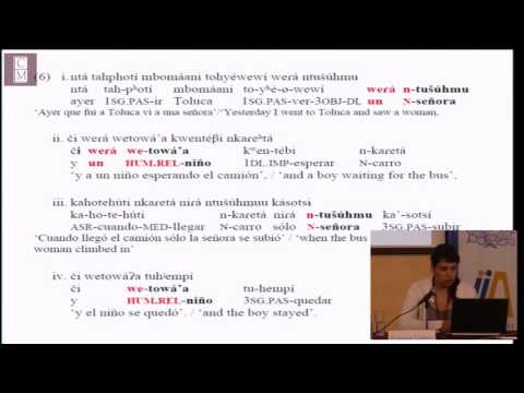 Definiteness across Languages - Session 6