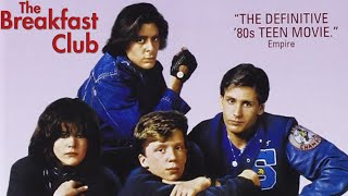 The Breakfast Club Review! Did I REALLY HATE the Movie?!