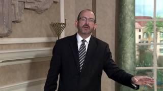 Dr. Baruch Korman: Revelation Chapter 22 Part 1