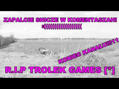Trolek Games has been shoot *WTF* [LOOK AT VIDeO|