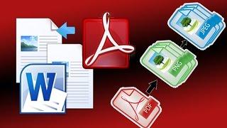 видео Как извлечь аннотации из PDF файла