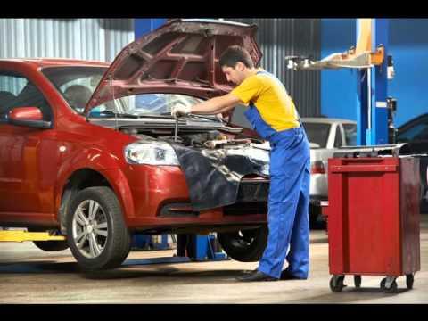 Видео Техническое обслуживание и ремонт вагона