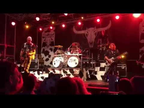United Four 2016 live - Traum von Nordenham