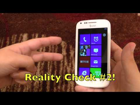 Windows Phone 8 - Any Future for Wp7???  *Samsung Focus 2*