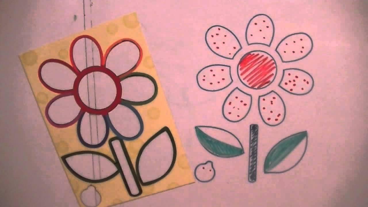 Рисунок с 8 мартом маме своими руками
