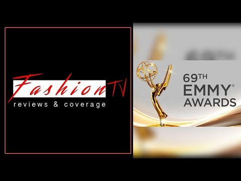 Fashion TV Weekly | 2017 Emmy's Coverage | AfterBuzz TV