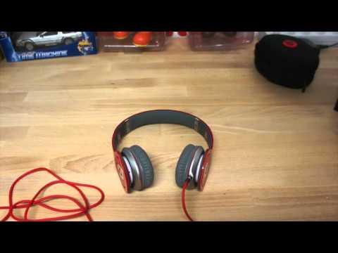 Test: Casque Beats Solo HD par Dr Dre