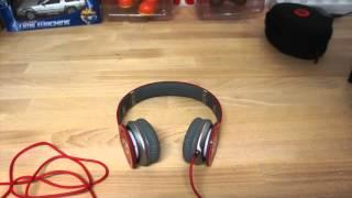 Test: Casque Beats Solo HD par Dr Dre(Test du casque Beats Solo HD par Dr Dre. Un casque sympas pour la vie quotidien que je vous conseil, si vous écoutez du Hip Hop, Rap, R&B ... site web: ..., 2012-08-17T20:40:29.000Z)