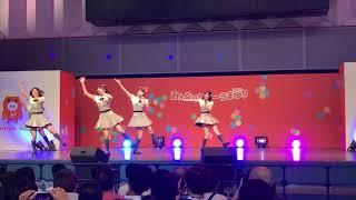 2017/9/10にアスティ徳島で行われたTeam8のイベントです メンバー 中野...