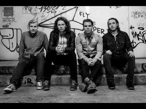 Kaleo - Broken Bones (Audio) (Lyrics Video)