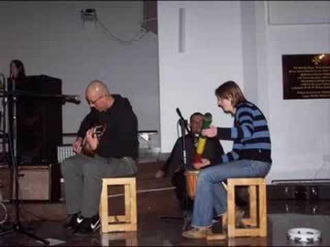 """Wojownicy Pana - """"Psalm 84"""" (2007)"""