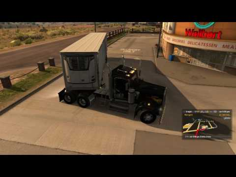 ATS Single player