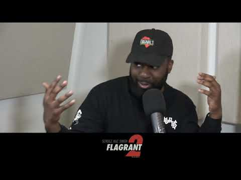 FLAGRANT 2: NO COUNTRY FOR AMATEUR ATHLETICS (FULL EPISODE)