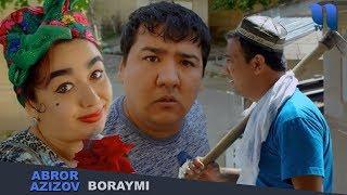 Скачать Abror Azizov Boraymi Аброр Азизов Борайми