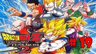 Dragon Ball Z Budokai Tenkaichi 2 | Avventura Del Drago | Parte 19