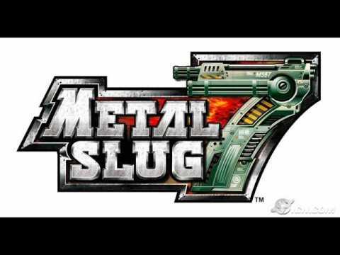 Metal Slug 7 Mission 3