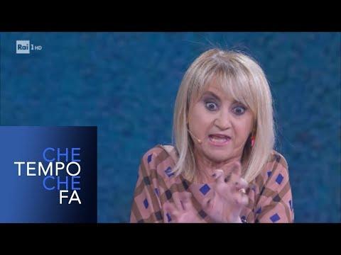 Luciana Littizzetto sul caso Al Bano - Che tempo che fa 17/03/2019