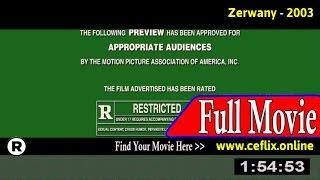 Watch: Torn (2003) Full Movie Online