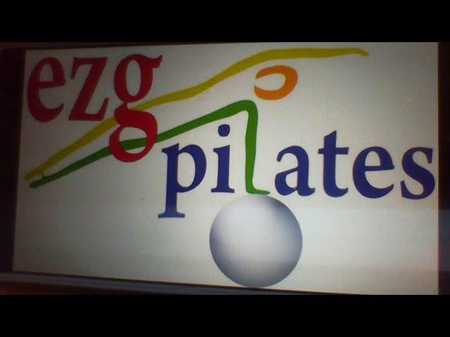 05/05/2020 Clase de Pilates
