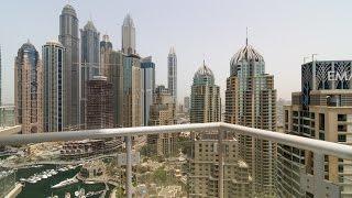 3 bedrooms in Al Habtoor Tower Dubai Marina for rent