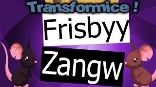 Transformice - Frisbyy & Zangw