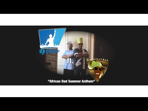 Funny Video: DJ Woske ft. Aphrican Ape - Study (African Dad Summer Anthem) Movie / Tv Series