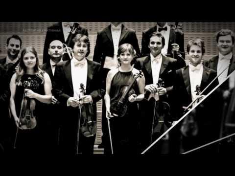 Maksim Vengerov 18.07.2016 @ Ohrid Summer Festival