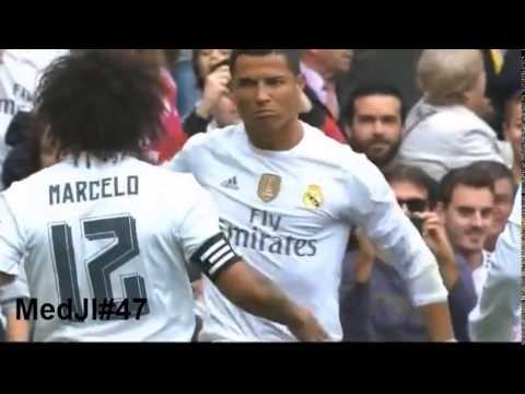 Cristiano Ronaldo And Marcelo New Goal Celebration