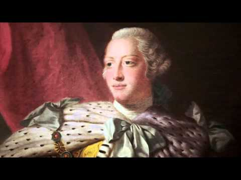 2/4 The Lost Portrait of Bonnie Prince Charlie: A Culture Show Special