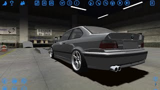 SLRR | BMW E36 M-Technik Build