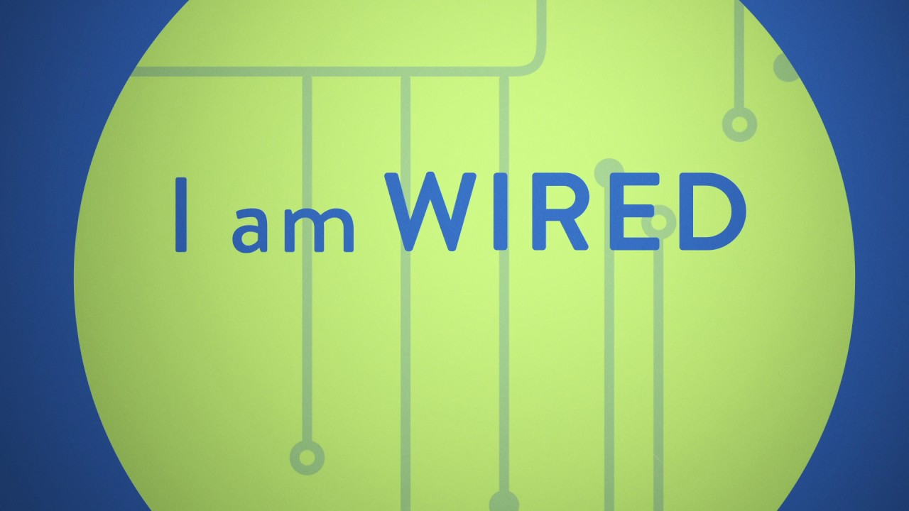 Wired (Gadgets & Gizmos Theme Song) - YouTube