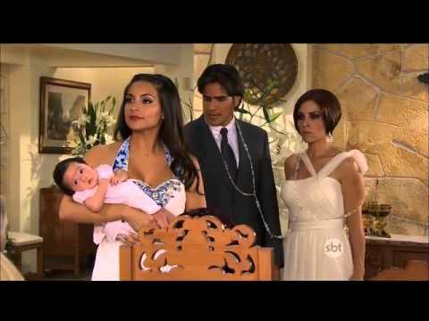 Maricruz tenta impedir casamento de Otávio