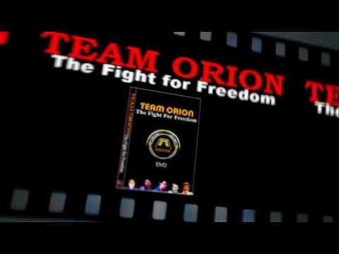 Team Orion The Fight For Freedom | www.EJsFilms.co...