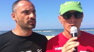 Grande partecipazione per la III edizione del Triathlon Città di San Salvo